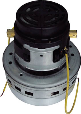 スイデンS 掃除機用 モーター SBW-1000BD100【NO1741800001】(清掃用品・そうじ機)