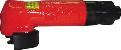 油谷 アングル型グラインダ【YGS-2G】(空圧工具・エアグラインダー)