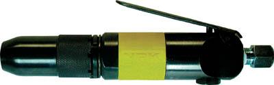 NPK フラックスハンマ 小型 30445【NF-20】(空圧工具・エアハンマー)