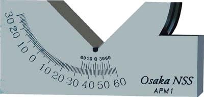 ニューストロング カクダス君 (標準品)【APM-1】(ツーリング・治工具・レベル調整治具)