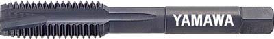 ヤマワ ステンレス鋼用ポイントタップ【SU-PO-M24X3】(ねじ切り工具・ポイントタップ)