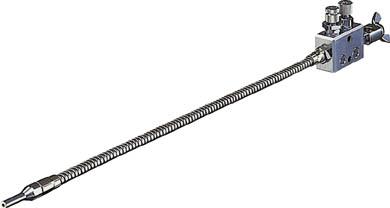 扶桑 マジックカットe-ミスト1軸アトマイザEM1-AT-Z40 Z40cm付【EM1-AT-Z40】(ツーリング・治工具・冷却装置)