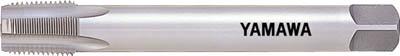 ヤマワ ロング管用タップPFネジ【LS-PF-150-1】(ねじ切り工具・管用タップ)
