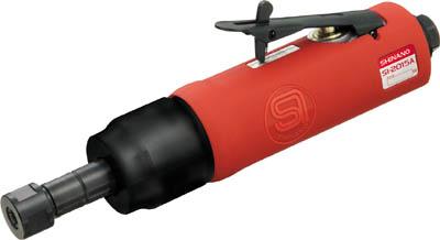 SI ハンドグラインダー【SI-2015A】(空圧工具・エアグラインダー)