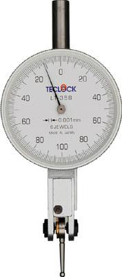 テクロック レバーテスト【LT-353】(測定工具・ダイヤルゲージ)