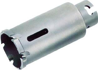 大見 デュアル ホールカッター 120mm【DH120】(穴あけ工具・ホールカッター)