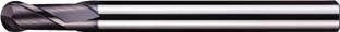三菱K VCボール【VF2SBR0600S12】(旋削・フライス加工工具・超硬ボールエンドミル)