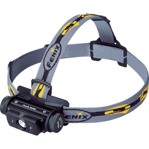 FENIX 充電式LEDヘッドライト HL60R黒 HL60R黒【送料無料】