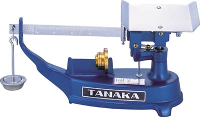 TANAKA 上皿桿秤 並皿 1kg【TPB-1】(計測機器・はかり)