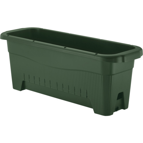 新発売 日本正規代理店品 リッチェル 水ラク緑のカーテンプランター85型 85883