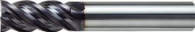 三菱K 小径エンドミル【MSMHDD1400】(旋削・フライス加工工具・超硬スクエアエンドミル)【送料無料】