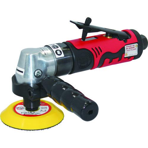 人気ショップ SI2009EX【送料無料】:リコメン堂インテリア館 アングルポリッシャー SI-DIY・工具