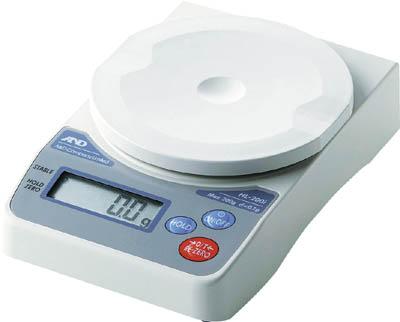 A&D デジタルはかり1g/2000g【HL2000I】(計測機器・はかり)