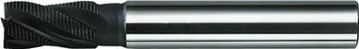 三菱K バイオレットラフィングエンドミル【VASFPRD3500】(旋削・フライス加工工具・ハイスラフィングエンドミル)【送料無料】