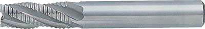 三菱K ラフィングエンドミル(Mタイプ)【MRD4500】(旋削・フライス加工工具・ハイスラフィングエンドミル)【送料無料】