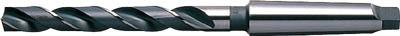 三菱K 鉄骨用ドリル25.0mm【TTDD2500M3】(穴あけ工具・テーパーシャンクドリル)【送料無料】