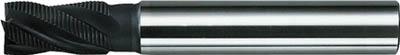 三菱K バイオレットラフィングエンドミル【VAJRD5000】(旋削・フライス加工工具・ハイスラフィングエンドミル)()