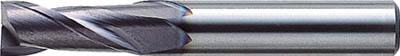 三菱K ミラクル超硬エンドミル【VC2MSD0800】(旋削・フライス加工工具・超硬スクエアエンドミル)【送料無料】