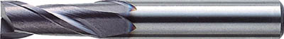 三菱K ミラクル超硬エンドミル【VC2MSD1400】(旋削・フライス加工工具・超硬スクエアエンドミル)【送料無料】