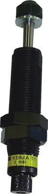 KYB 調整式ミニバッファ【KBMA11-25-6C】(機械部品・防振材)