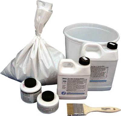 デブコン フロアパッチFC 10lbセット【207051】(接着剤・補修剤・コンクリート用補修剤)
