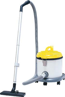 アマノ 業務用掃除機(5L乾式)クリーンジョブ【JV-5N】(清掃用品・そうじ機)