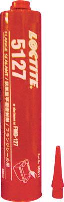 ロックタイト フランジシール剤 5127(FMD127)300ml【FMD127-300】(接着剤・補修剤・工業用シーリング剤)