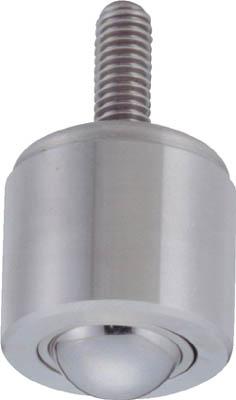 FREEBEAR フリーベア 切削加工品下向き用 オールステンレス製 S-6D【S-6D】(コンベヤ・下向用ボールキャスター)