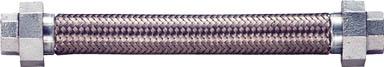 NFK ユニオン無溶接式フレキ ユニオンFCMB 50A×500L【NK110-50-500】(管工機材・フレキ管)