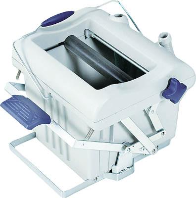 コンドル (モップ絞り器)スクイザージョイステップ【SQ437-000X-MB】(清掃用品・モップ)