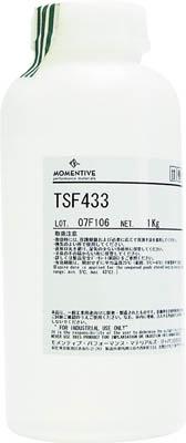 モメンティブ 耐熱用シリコーンオイル【TSF433-1】(化学製品・離型剤)