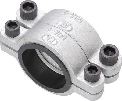 コダマ 圧着ソケット鋼管マルチ継手型50A【M50A】(管工機材・配管補修用品)