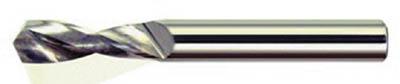 デキシー 超硬ドリル#1130シリーズ【1130-11.5】(穴あけ工具・超硬ドリル)