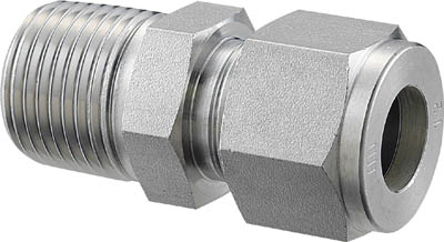 フジトク コネクター MC-6-1 特価 数量限定アウトレット最安価格 小径配管継手 管工機材