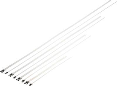 パンドウイット MLTタイプ ステンレススチールバンド SUS304【MLT6S-CP】(電設配線部品・ケーブルタイ)