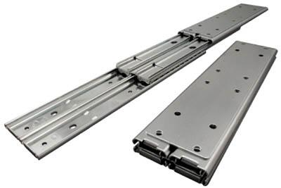 アキュライド ダブルスライドレール457.2mm【C501-18】(機械部品・スライドレール)