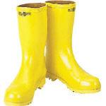 シゲマツ 化学防護長靴RS-2【79720】(安全靴・作業靴・安全長靴)