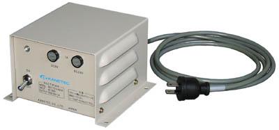 カネテック 電磁チャック用整流器【KR-T101A-6/24】(マグネット用品・電磁ホルダ)