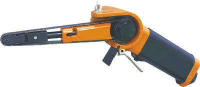 SP ベルトサンダー10mm&12mm×330mm【SPS-37A】(空圧工具・エアベルトサンダー)