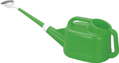 TONBO 正規逆輸入品 トンボ じょうろ 6型 グリーン 10003 安全 水さし 散水用品 ホース