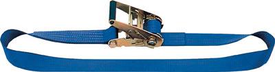 OH ラッシングベルト エンドレス【LBR805E60】(吊りクランプ・スリング・荷締機・荷締機)