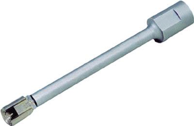 MAX 乾式静音ドリル専用ビットセット φ18mm 長さ100mm【DS-BS18.0/100D】(電動工具・油圧工具・ハンマードリル)