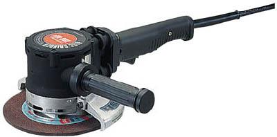 NDC 高周波グラインダ180mm【HDG-18P】(電動工具・油圧工具・高周波グラインダー)(代引不可)