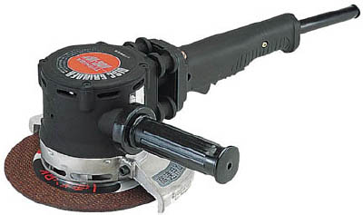 NDC 送料無料(一部地域を除く) 高周波ディスクグラインダ HDGT-18PS 電動工具 高周波グラインダー 初売り 代引不可 油圧工具