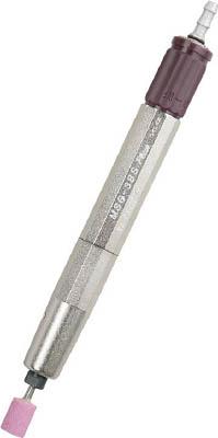 UHT エアーマイクログラインダー MSG-3BS Plus3mm軸【MSG-3BSPLUS】(空圧工具・エアマイクログラインダー)