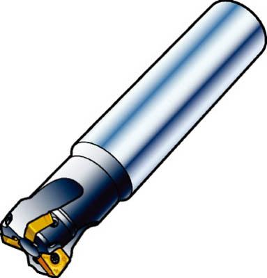 サンドビック コロミル490エンドミル【490-032A32-08L】(旋削・フライス加工工具・ホルダー)