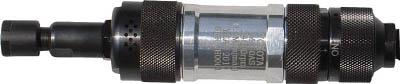 ヨコタ ミゼットグラインダー 横排気【MG-0AS】(空圧工具・エアグラインダー)