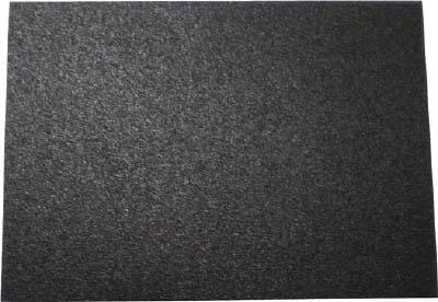 イノアック セルダンパー 防振マット 黒 5×500×1000【BF-700】(機械部品・ゴム素材)