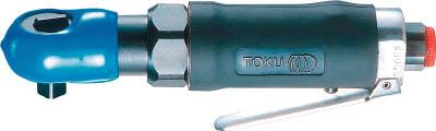 TOKU エアラチェットレンチ9.5mm【MR-2209】(空圧工具・エアラチェットレンチ)