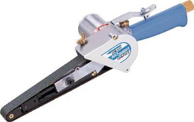 コンパクトツール ベルトサンダー【220】(空圧工具・エアベルトサンダー)